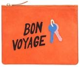 Lizzie Fortunato Bon Voyage Clutch