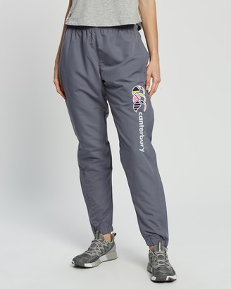 Canterbury of New Zealand Uglies Tapered Cuff Pants