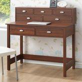 Baxton Studio McKinley Writing Desk