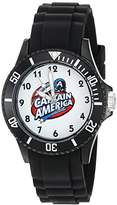 EWatchFactory Marvel 'Civil War' Quartz Plastic Watch