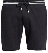 Orlebar Brown Dearne Stripe-trimmed Cotton Shorts