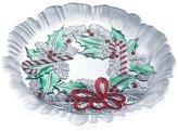 Mikasa Festive Wreath Sweet Dish