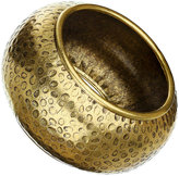 Embossed Dot Bangle