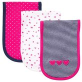 Carter's 3-Pack Burp Cloths
