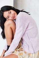 BDG Talen Zip-Side Pullover Sweater