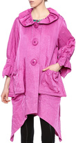 Design Today Pink Coat