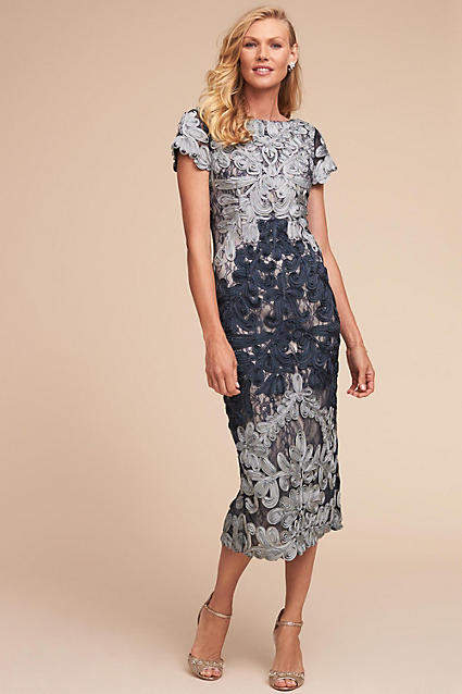 Anthropologie Santiago Dress