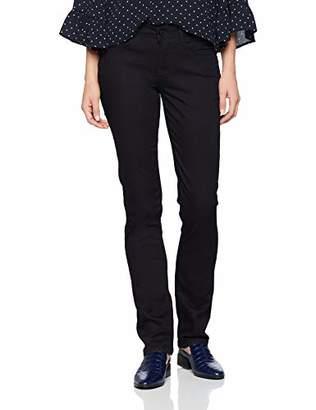 Street One Women's 371660 Jane Slim Jeans,29W x 34L