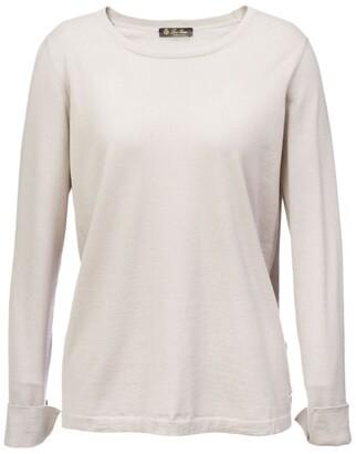 Loro Piana Lightweight Cashmere Sweater