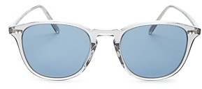 Oliver Peoples Unisex Forman Round Sunglasses, 51mm