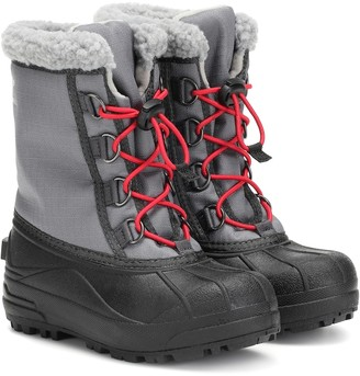 Sorel Cumberland ankle boots