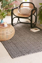 Urban Outfitters Waveny Indoor/Outdoor Woven Rug