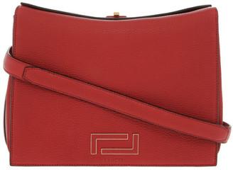 Lancel IRTU Pia De Lock Crossbody Bag