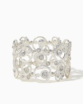 Charming charlie Dreamland Stretch Bracelet