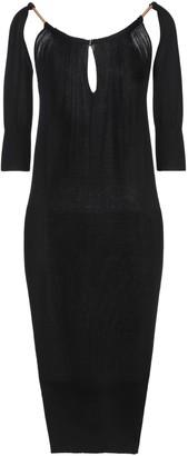 Pierantonio Gaspari 3/4 length dresses