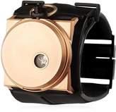 Rehab 40 Rose Gold Cuff Watch