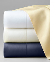 Sferra King Classic Sateen 590TC Flat Sheet