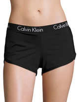 Calvin Klein Logo Band Board Shorts
