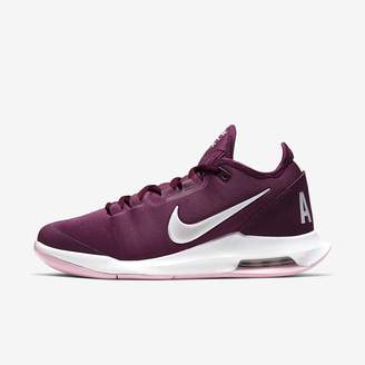 Nike Women's Tennis Shoe NikeCourt Air Max Wildcard