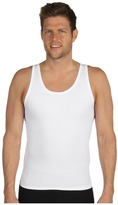 Spanx for Men - Cotton Compression Tank Men's Underwear