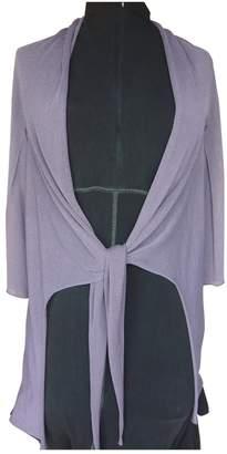 Liviana Conti Grey Knitwear for Women