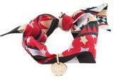 M Missoni Printed Wrap Bracelet