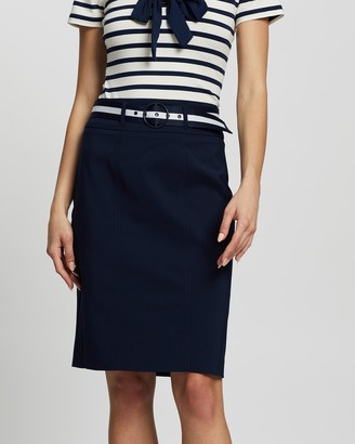 Review Wendy Skirt
