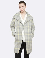Oxford Rosaline Italian Fabric Coat