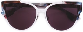 Christian Dior Wildly sunglasses