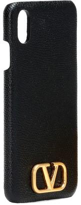 Valentino VLOGO iPhone XS MAX case