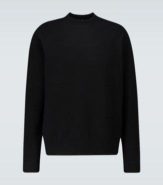 Oamc Whistler crewneck sweater