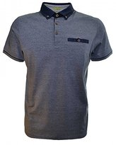 Ted Baker Men's Trybe Polo Shirt with Chest Pocket
