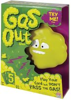 Mattel Gas Out Game by