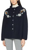 Luis Trenker Women's Wendela Cardigan for Traditional Outfit,Large
