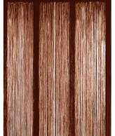 Bacati Brown String Panel