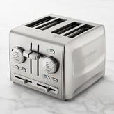 Cuisinart Custom Select 4-Slice Toaster