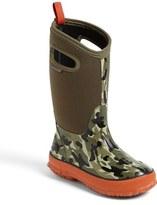 Bogs 'Classic High' Waterproof Boot (Toddler, Little Kid & Big Kid)