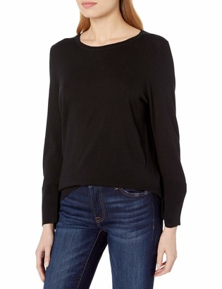 Foxcroft Women's Leda Rib Sweater
