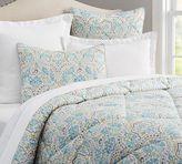 Pottery Barn Comforter