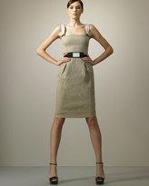 Dolce & Gabbana Belted Sundress