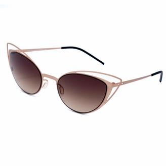 Italia Independent Women's 0218-121-000 Sunglasses