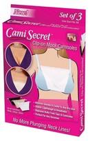 As Seen On TV Cami Secret - Basic Color 3 Pack