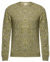 Massimo Alba Long-sleeved Cashmere Sweater