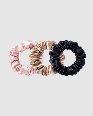Slip Women's Multi Hair Tools - Large Scrunchies - Size One Size at The Iconic