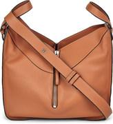 Loewe Hammock leather shoulder bag