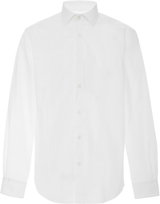 Ralph Lauren Aston Cotton-Oxford Shirt