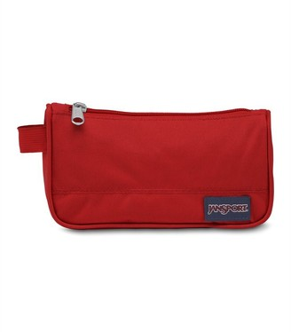 JanSport Accessory Pouch Medium Red Tape