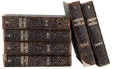 Vintage Encyclopedia - Green