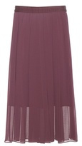 By Malene Birger Pantanius Pleated Skirt