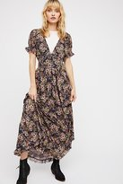 Free People Lost In Love Maxi